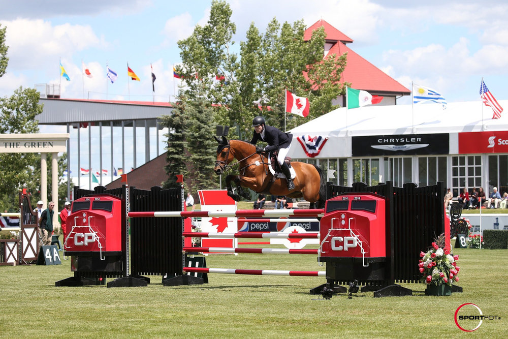 Peter Lutz and Robin De Ponthual at Spruce Meadows by SportFot2 (1).jpg