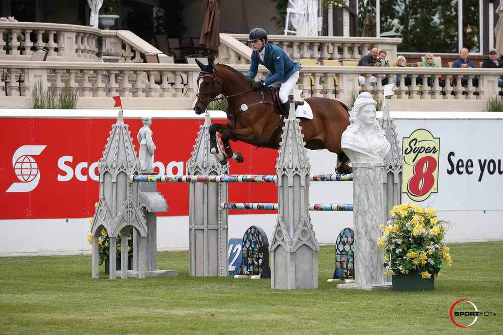 Peter Lutz and Retiro at Spruce Meadows by SportFot copy.jpg