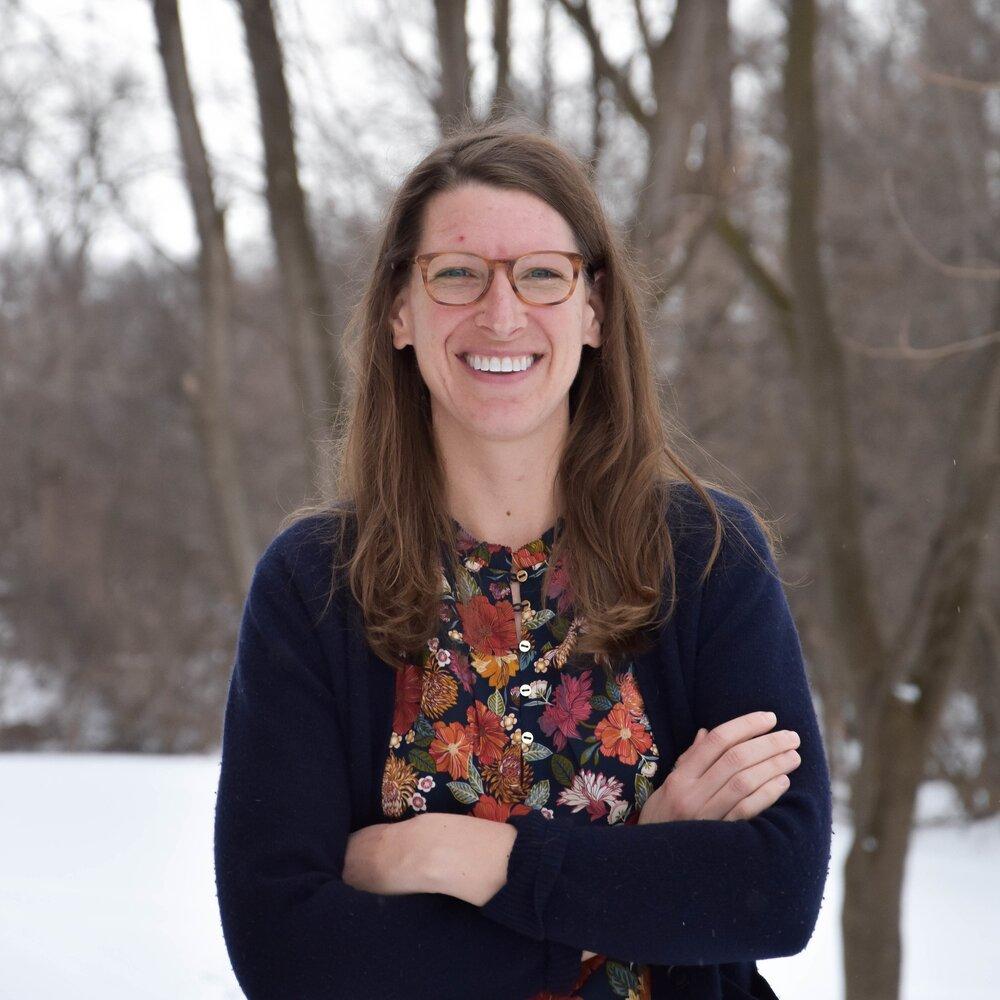 Nikki Lennart,  Farm Business Specialist