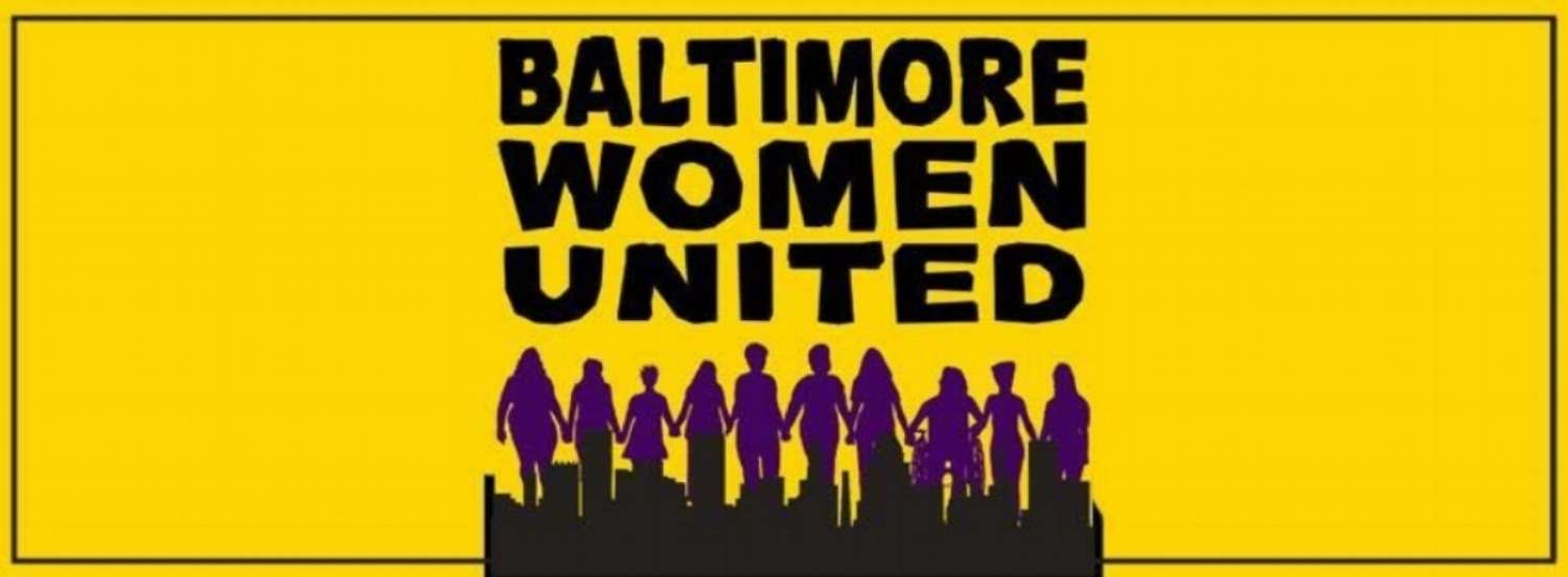 Baltimore Women United