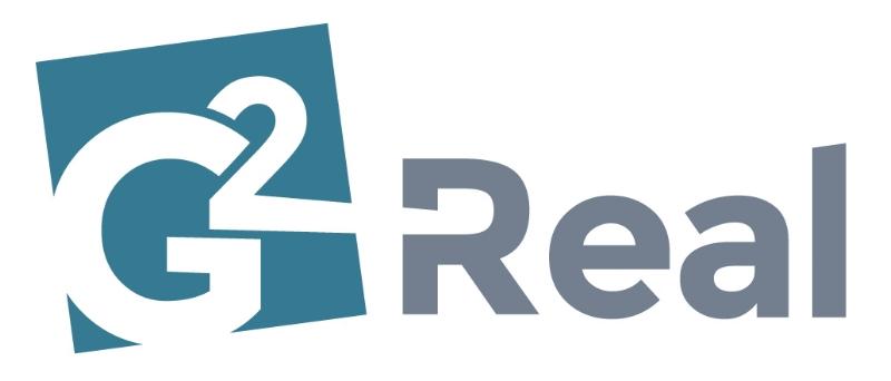Logo G2 Real
