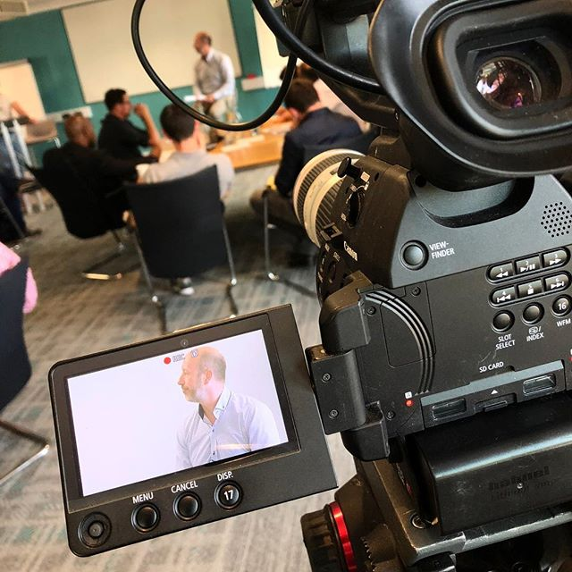 BTS • Event filming for business coach @danbradburyltd 🎥 • • • #TwoFresh #TwoFreshProductions #VideoProduction #Video #Film #TV #Animation #MotionGraphics #productionhouse #productioncompany #website #websitedesign #webdesign #videoshoot #BTS #setlife #filmlife #campaign #design #designstudio #designlife #blogger #bloggerlife #follow #agency #digital #digitalmarketing #creative #londonlife