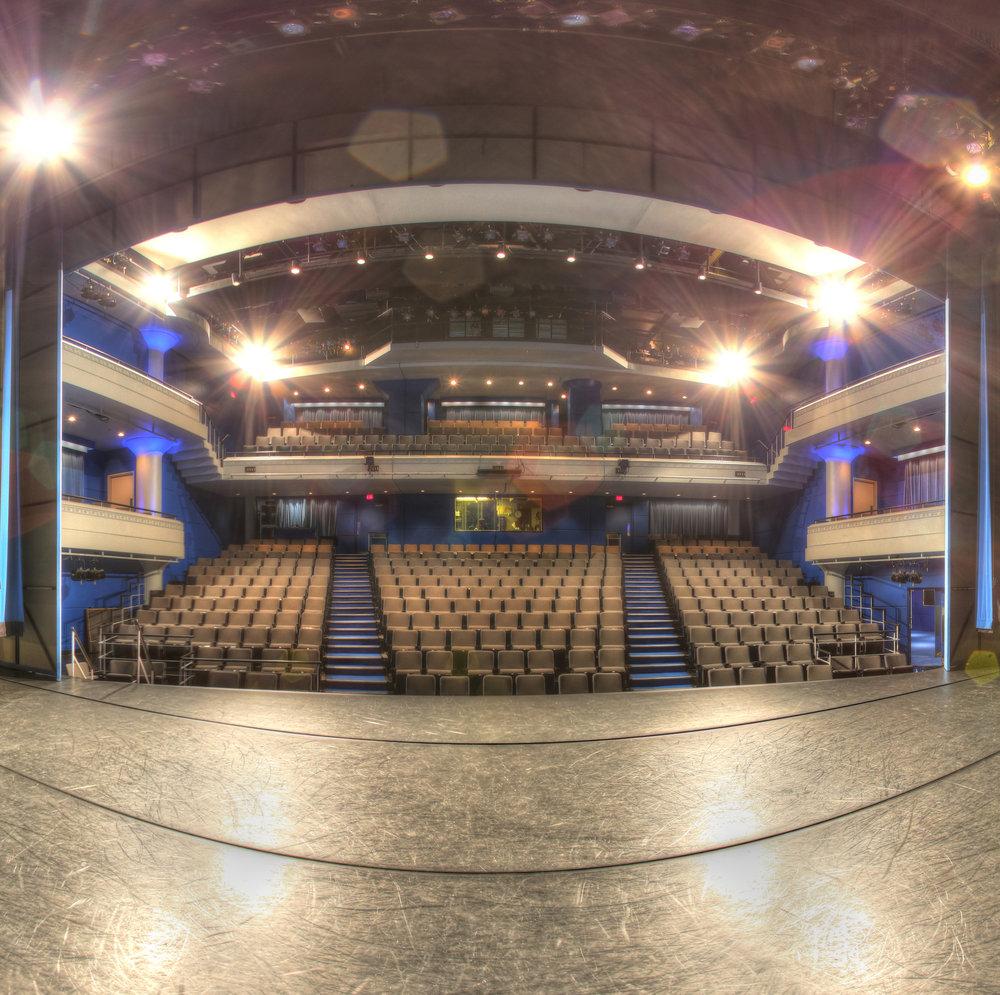 Fleck Dance Theatre