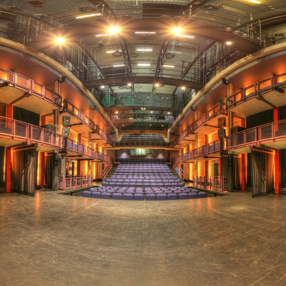 Harbourfront Centre Theatre