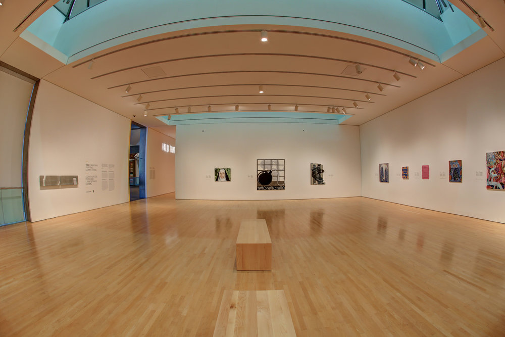 2017 - National Gallery of Canada