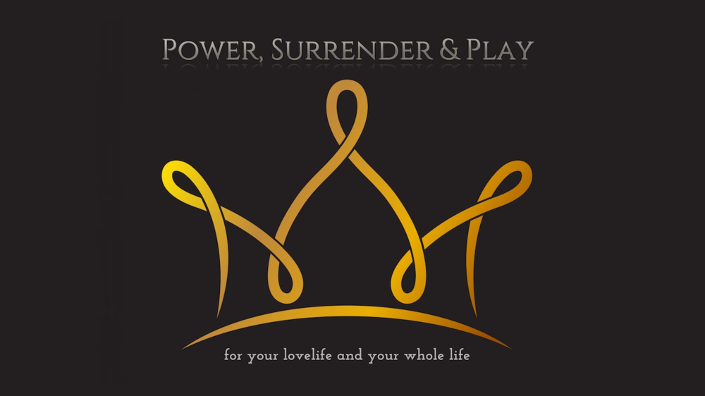 Power, Surrender & Play with Newman Alexander