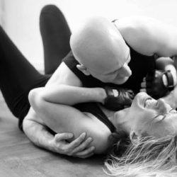 Body Play (central Europe) Playfighting and rough body play from Frank & Sheila, two of our favourite kinky teachers