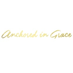 Anchored in Grace (online) A weekly online course to help you tune into your spirit and live in grace