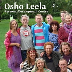 Osho Leela Sex to Spirit Gathering (Dorset) The original and much copied Conscious Sexuality / Tantra festival, now in its 7th year