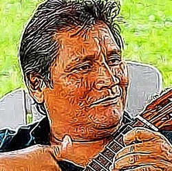 Don Jose Campos A master shaman based in Peru, helping heal bodies and souls for over 30 years