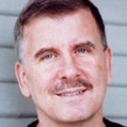 Joseph Kramer Founder of Sexological Bodywork and the world's leading teacher of erotic massage