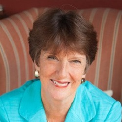 Nancy Kline Enabling people to have more Time To Think for over 15 years