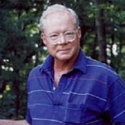 M. Scott Peck One of the first writers to demonstrate the strength of sharing vulnerability