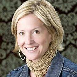 Brene Brown A researcher in shame, vulnerability and courage, author of Daring Greatly