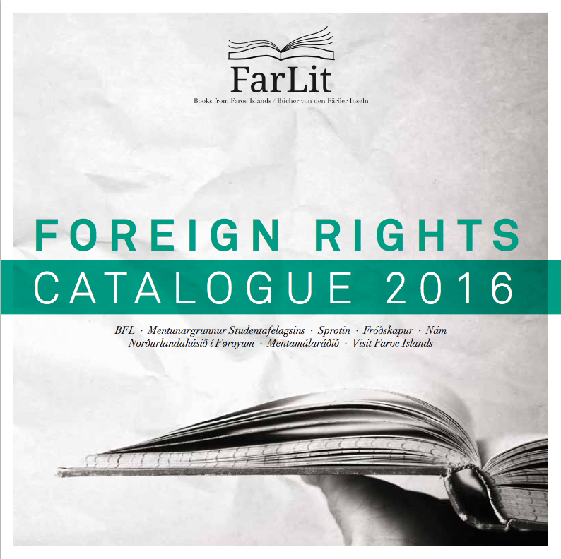 Foreign Rights Catalogue 2016