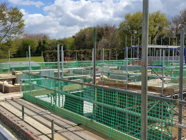 new-build-scaffolding-luton