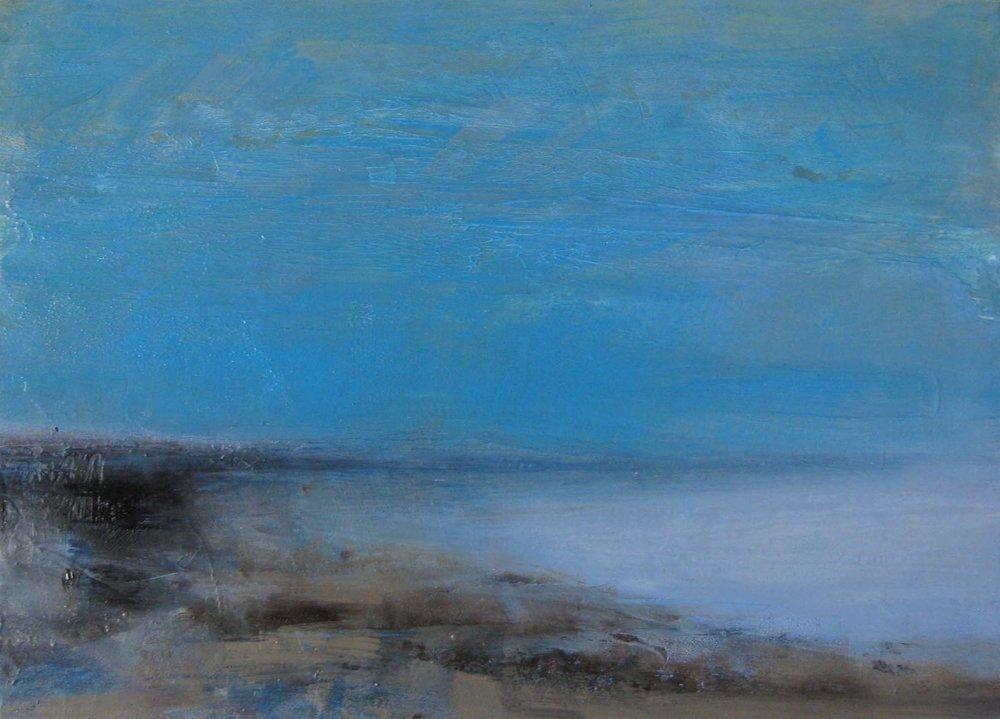 Blue Bay • Sold