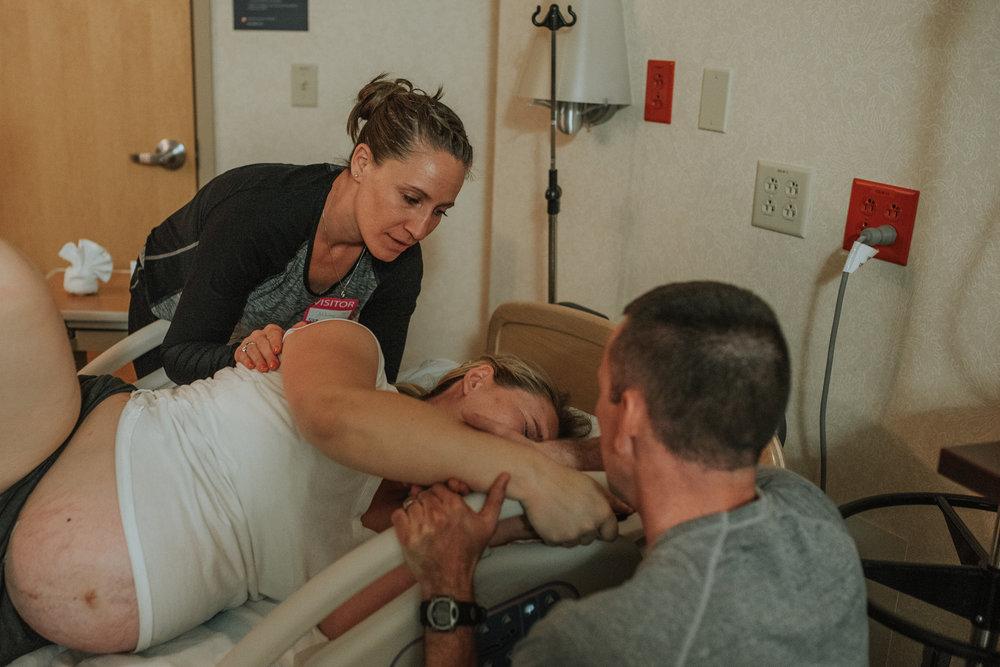 Boyers - Natural - University - Hospital - Denver - Colorado -  Birth - PHotographer (7 of 36).jpg