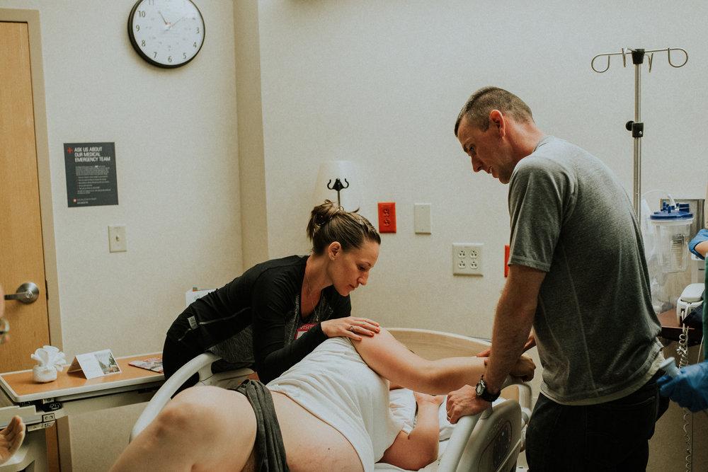 Boyers - Natural - University - Hospital - Denver - Colorado -  Birth - PHotographer (4 of 36).jpg