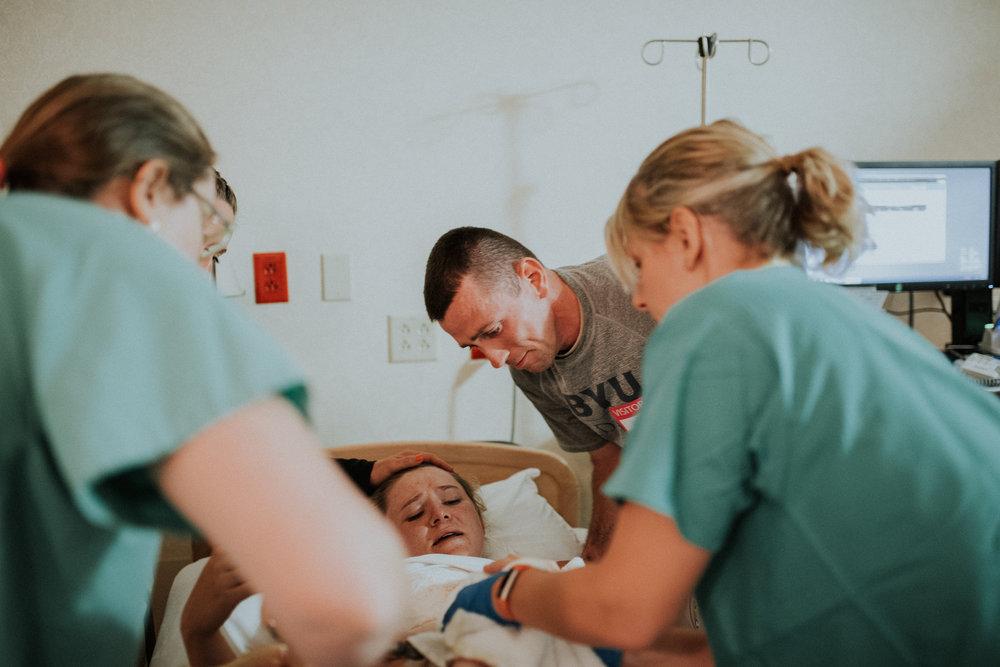 Boyers - Natural - University - Hospital - Denver - Colorado -  Birth - PHotographer (12 of 36).jpg