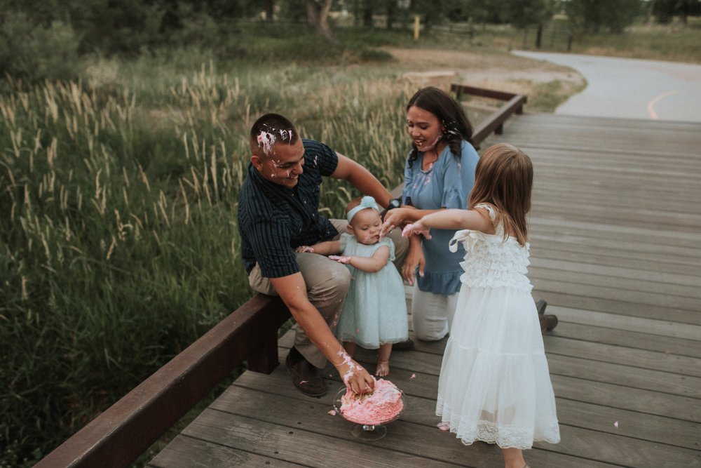 Cake - Smash - Turned - Cake - Fight - 17 - Mile - Farmhouse - Denver - Family - Photographer (19 of 42).jpg