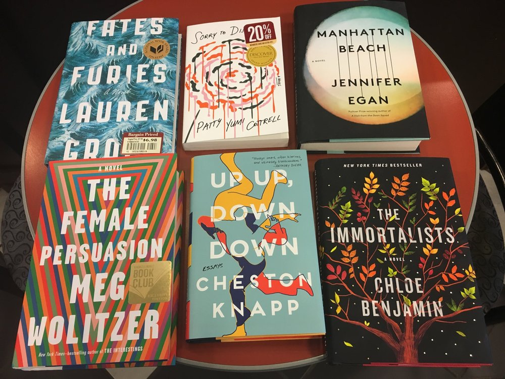 The Six Books -