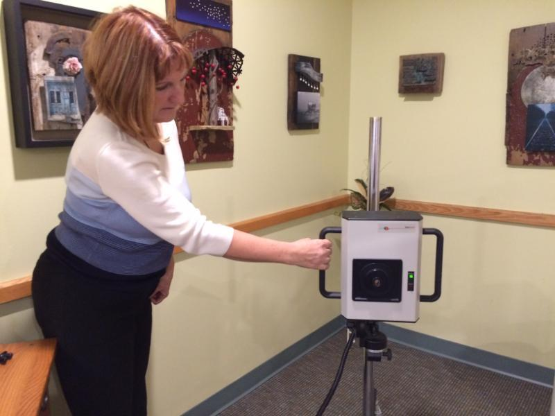 thermography machine.JPG