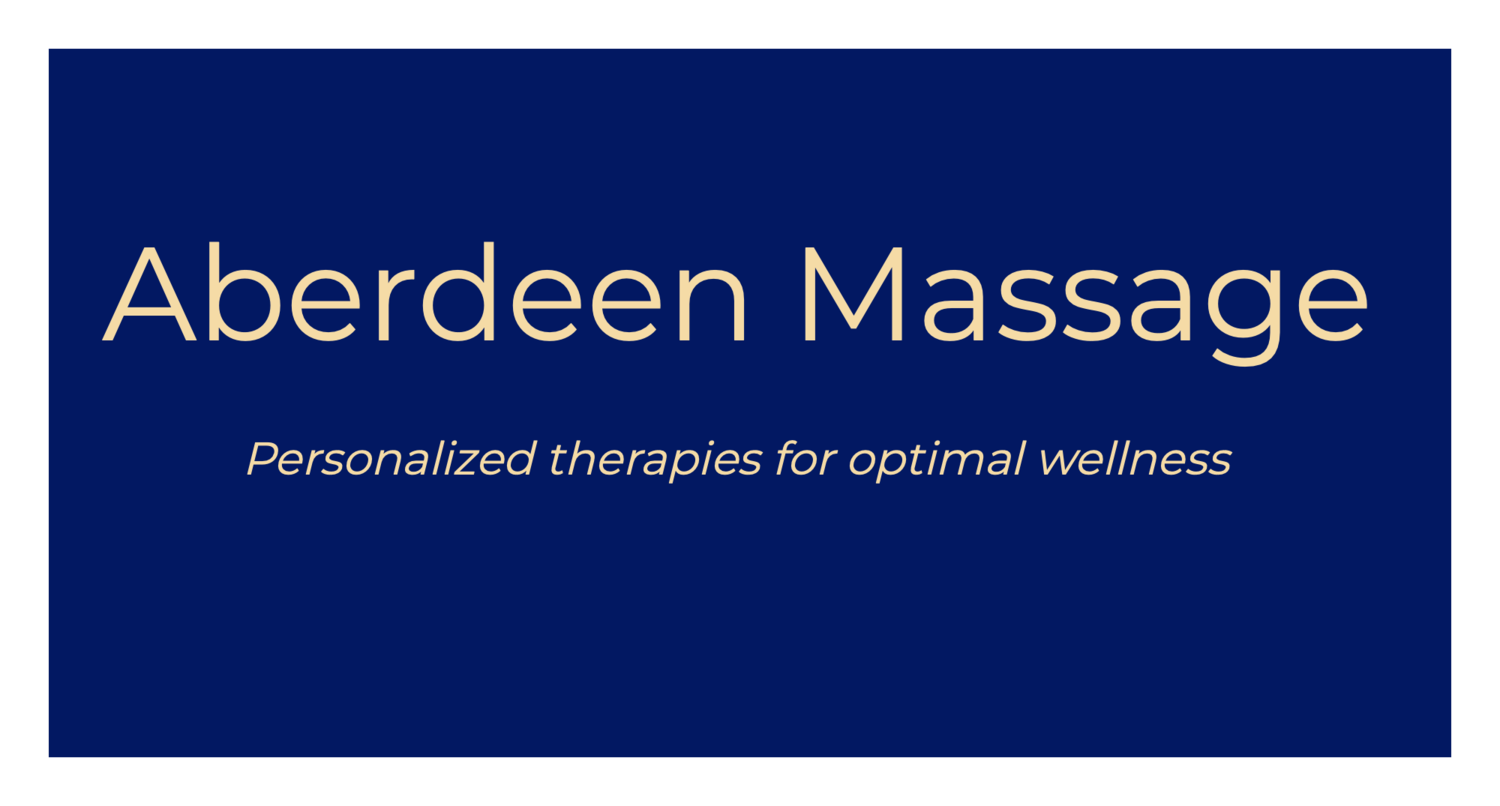 Aberdeen Massage