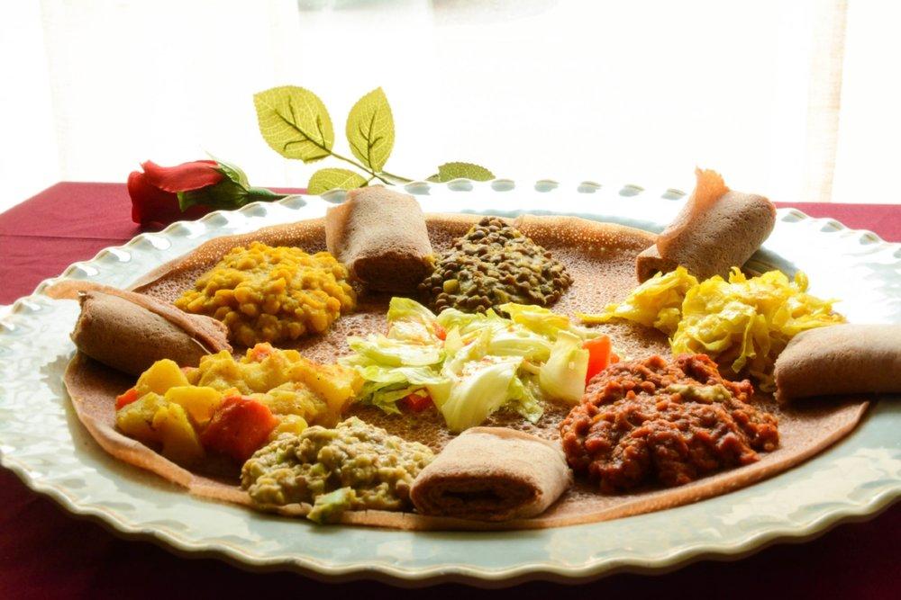 selam ethiopian restaurant regina
