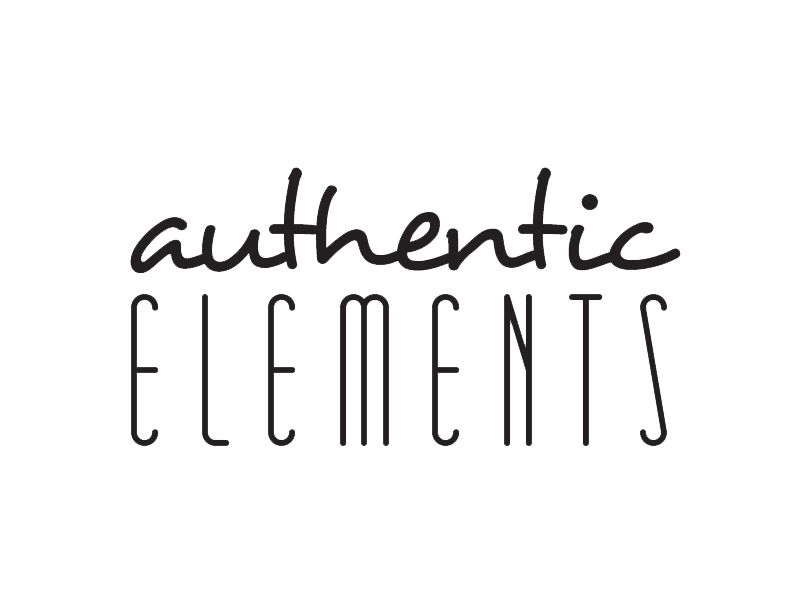 Authentic elements