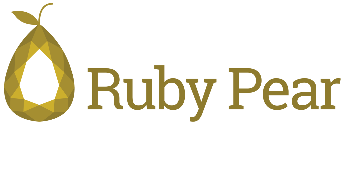 Ruby Pear Woodworks