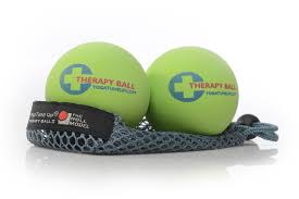Yoga Tune Up Therapy Balls - Green