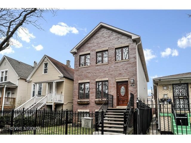 4222 N Drake Ave -