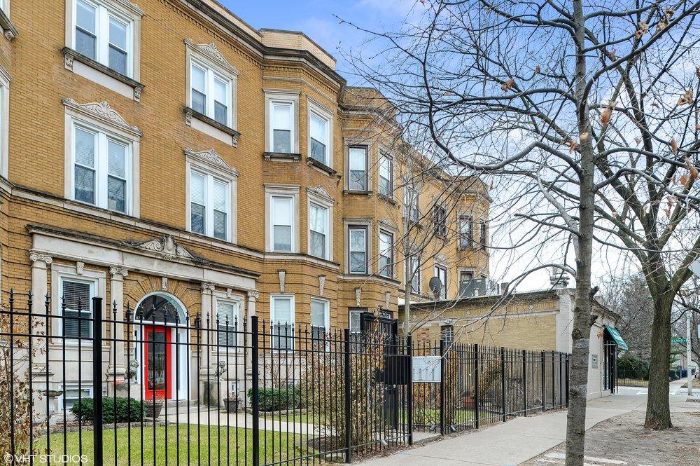 4709 N Kenmore Ave -