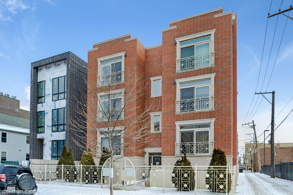 1615 N Campbell Ave #3S - $360,000 -