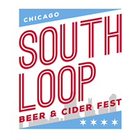 South Loop Beer and Cider Fest - Sample an array of brews and ciders in the south loop from 4pm  - 7pm, July 28th.