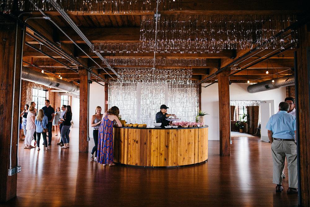 3rd Floor taco bar