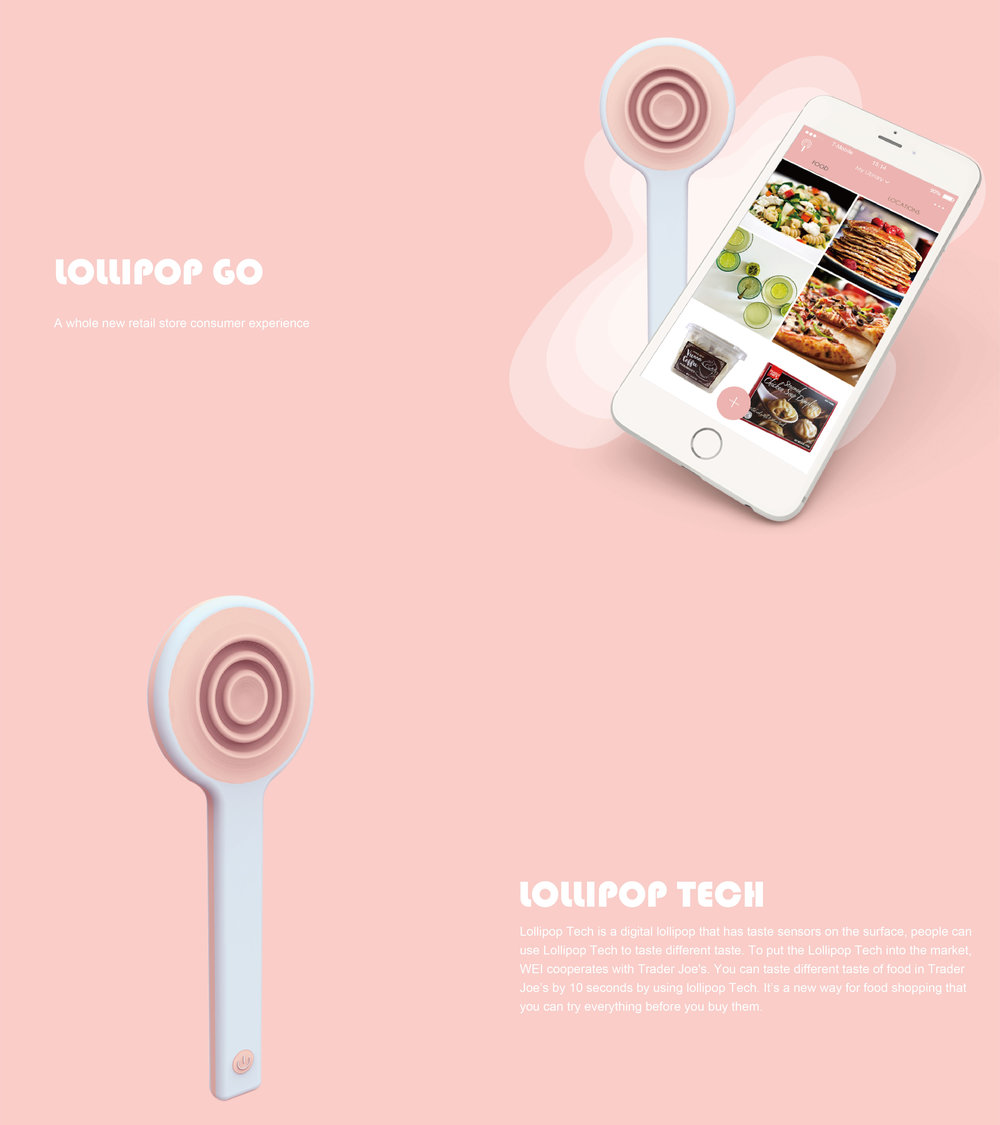 Lollipop Go
