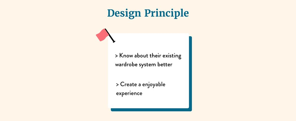 Two Design Principles