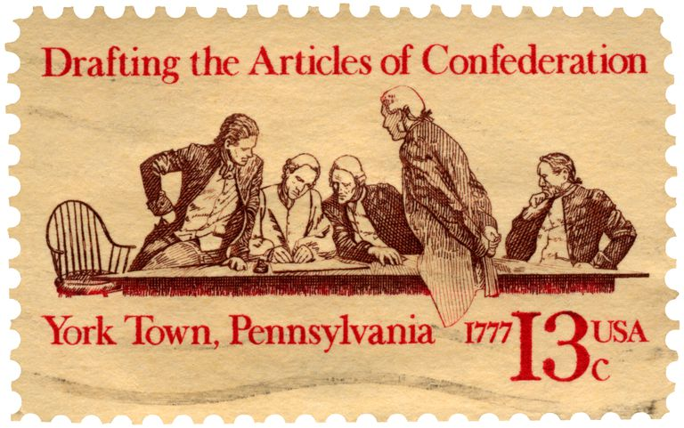 articles-of-confederation-first-usa-constitution-postage-stamp-172757371-5aa1a761c5542e003636b59f.jpg