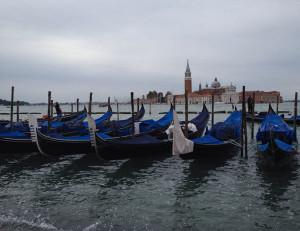 Venice, October 2013