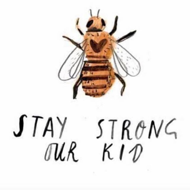 No words today. My husband is from Manchester and I've called it home for almost 3 years - and really my home away from home for the 3 years before that. I've always loved Manchester and the people - they're kind, welcoming and proud to be from here. My heart breaks for everyone touched 💔
