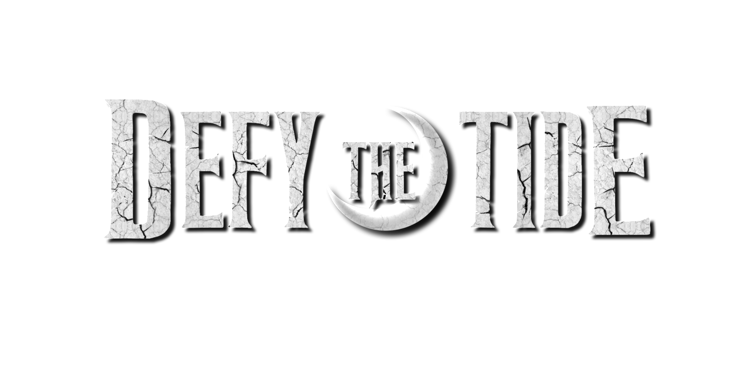 Defy the Tide | Soteria Coming Soon