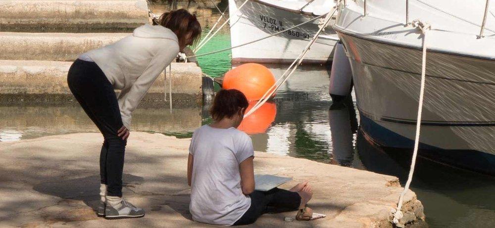 Felix-Eckardt_Mallorca_weg_zum_atelier_students.jpg