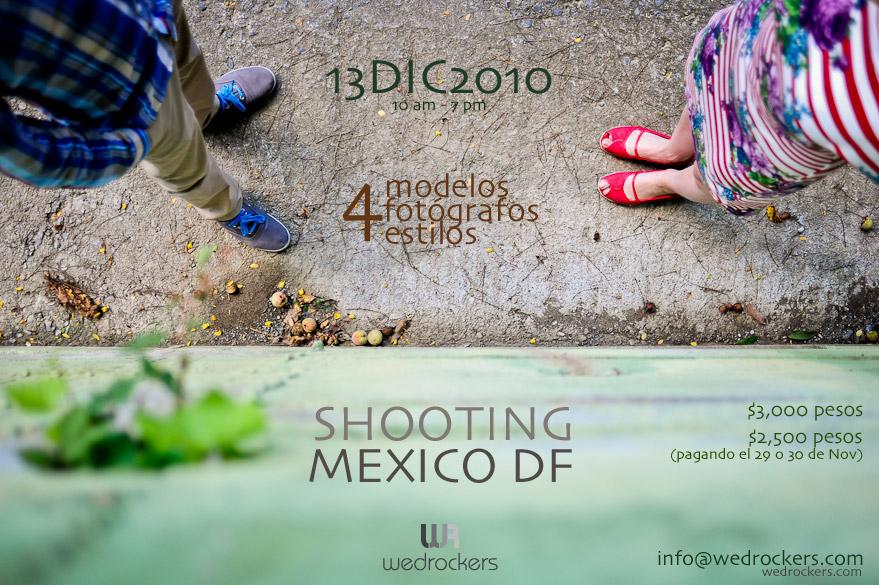 flyer shooting df
