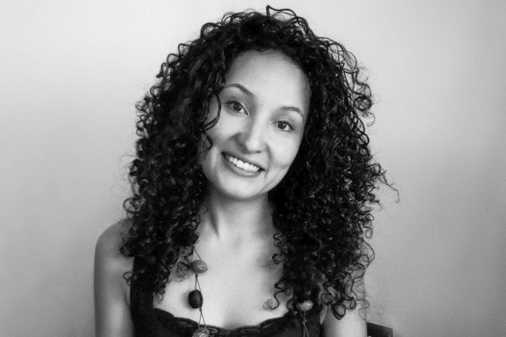 Ana Arizmendi - PsicoNutriologa