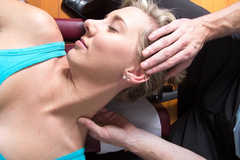 Chiropractic Newsletters