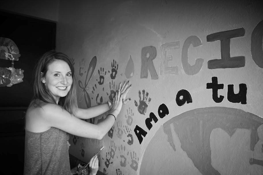 Volunteering with The Green Program in Costa Rica