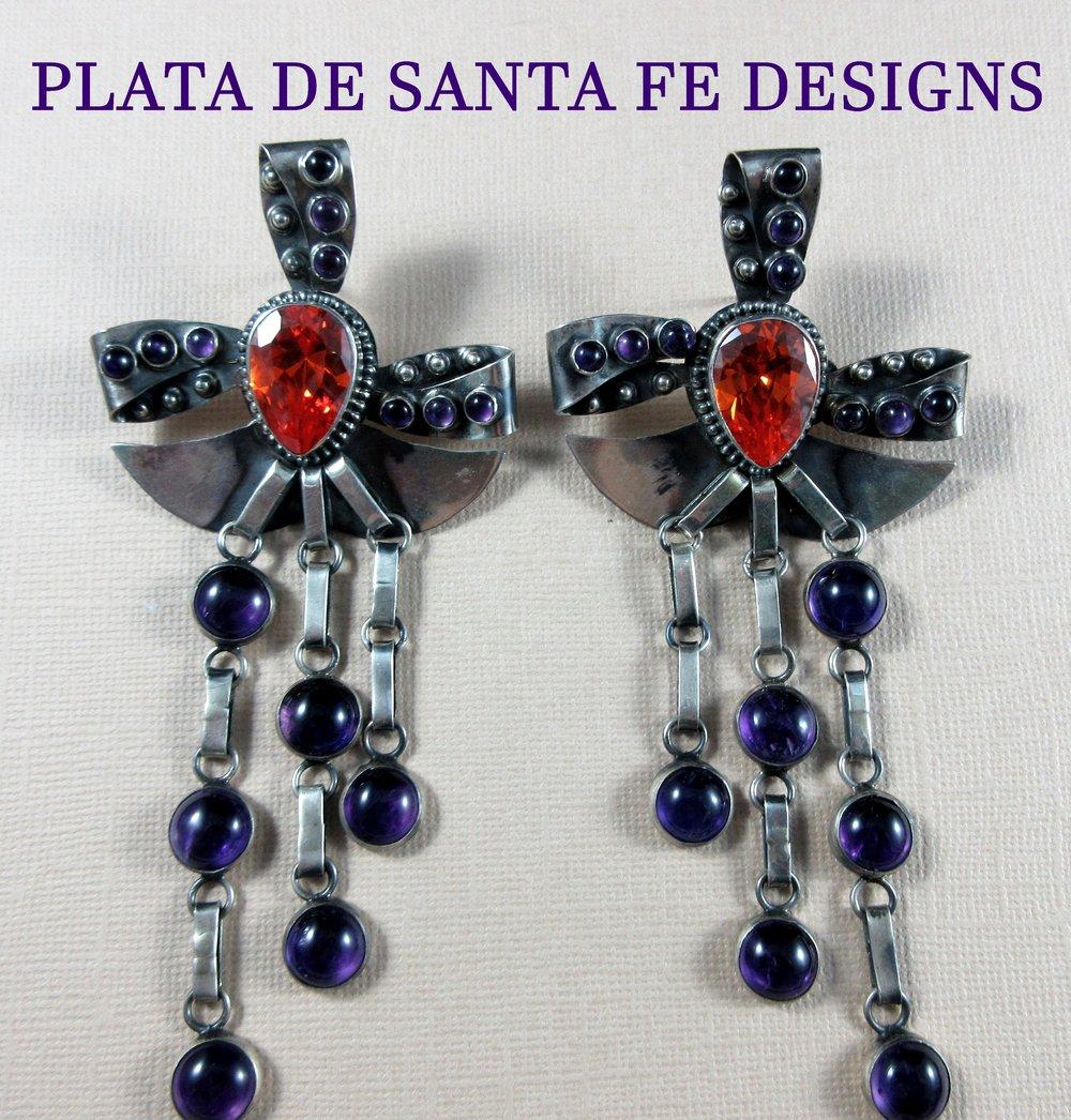 Plata de Santa Fe Jewelry