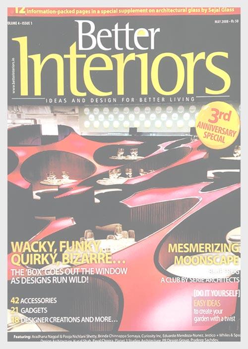 Better Interiors -